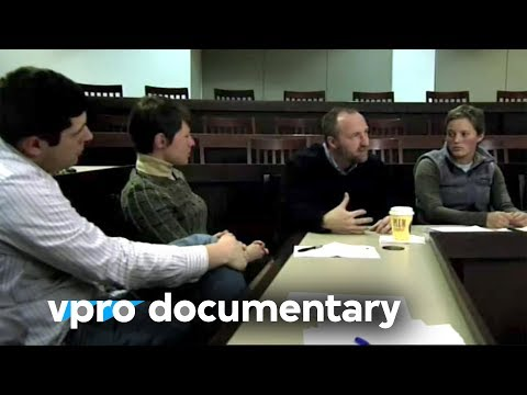 Chicago Sessions on the financial crisis of 2008 - (vpro backlight documentary - 2009)