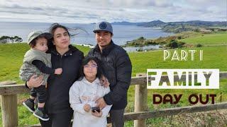 First Family Day out after Quarantine #pinoyDairyfarmer (Part 1) #bondingTime #buhayOfw