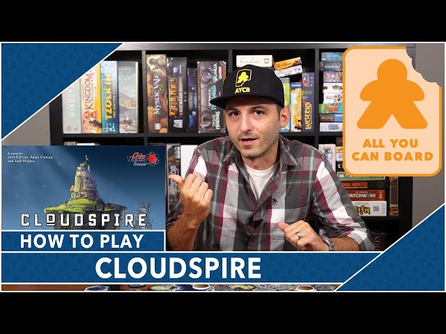 Cloudspire Tutorial | How to Play this (MASSIVE) MOBA-Style Game