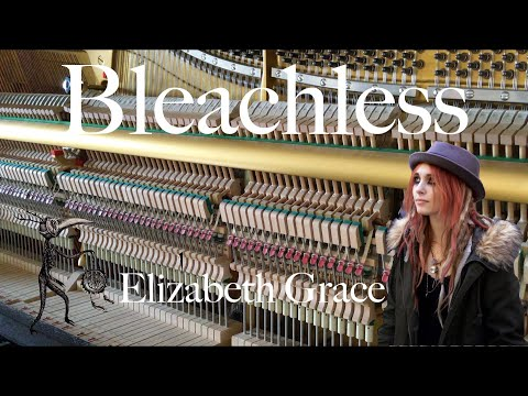 Bleachless - Elizabeth Grace I Piano Cover