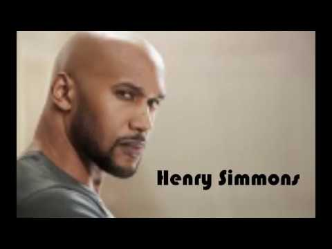 Henry Simmons family