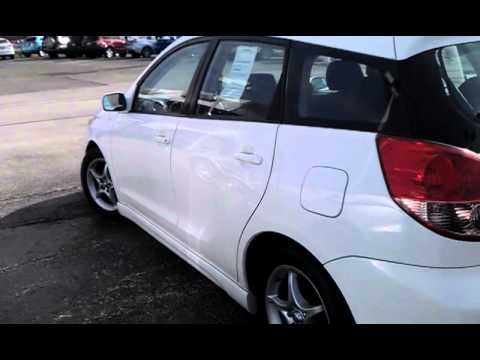 2004 toyota matrix xrs youtube. Black Bedroom Furniture Sets. Home Design Ideas