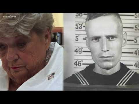 Remains of Virginia man found on Tarawa