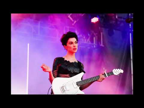 St. Vincent - Live at Governors Ball 6-5-15