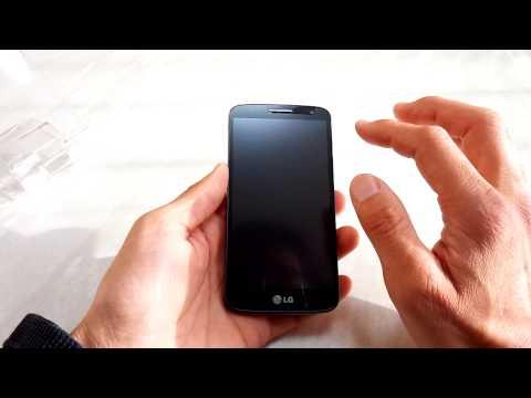 LG G2 mini レビュー