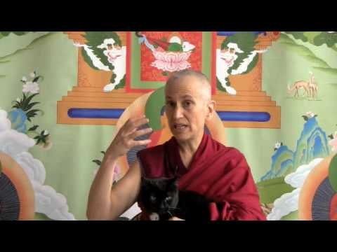 72 Green Tara Retreat: Causal Dependence 02-15-10