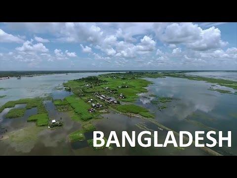 Introductory Video of Bangladesh in Global Ummatic Week 2016