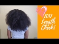 Length check 2017 & Mini twists!