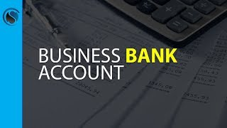 Business Bank Account