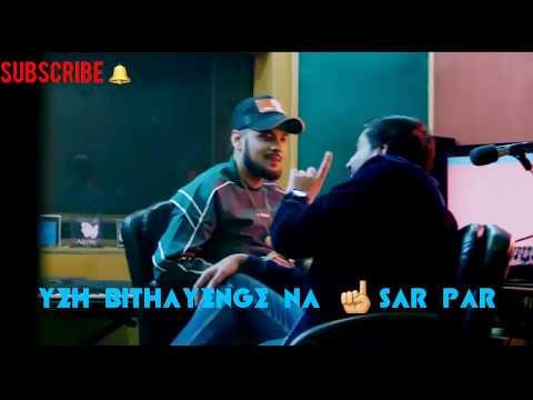 Amit Bhadana Song . Status .. Present By Zain Music Sports . Singer By .. IKKA