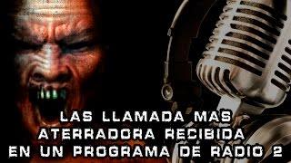 La Llamada Mas Aterradora Recibida en un Programa de Radio # 2 I Pasillo Infinito