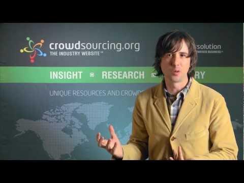 RocketHub [video Interview] - Launching a Crowdfunding Platform