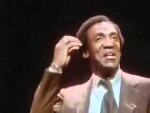 Bill Cosby -  Chocolate Cake - napisy PL