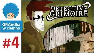 Detective Grimoire PL #4 | Sekrety biura Remingtona