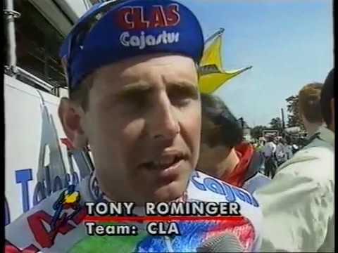 Tour de France 1993  FCV VHS rip