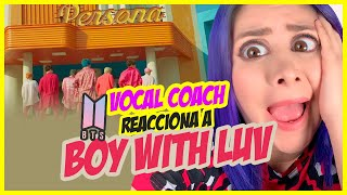 Baixar BTS COMEBACK 2019 -  Boy With Luv feat. Halsey | VOCAL COACH REACCIONA | Gret Rocha