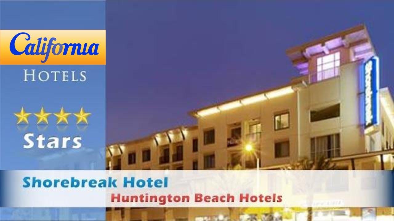 shorebreak hotel a kimpton hotel huntington beach hotels. Black Bedroom Furniture Sets. Home Design Ideas