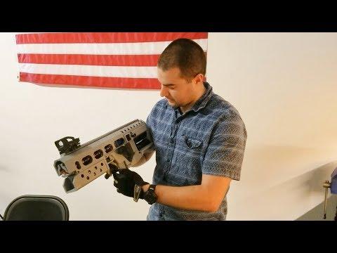 You Can Now Buy A Practical Gauss Gun   Hackaday