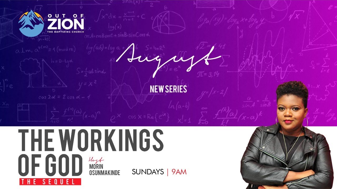 Download The Workings of God: The Sequel II | 23082020