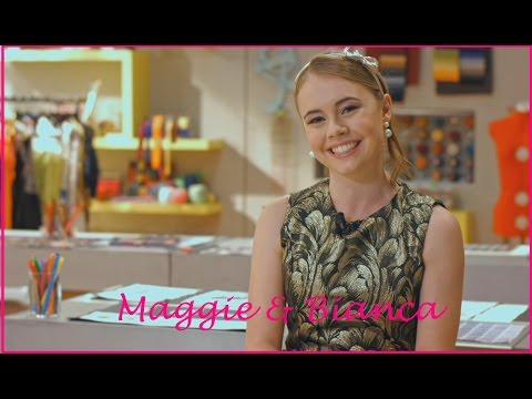 Maggie & Bianca - Fashion Friends: Intervista a Bianca