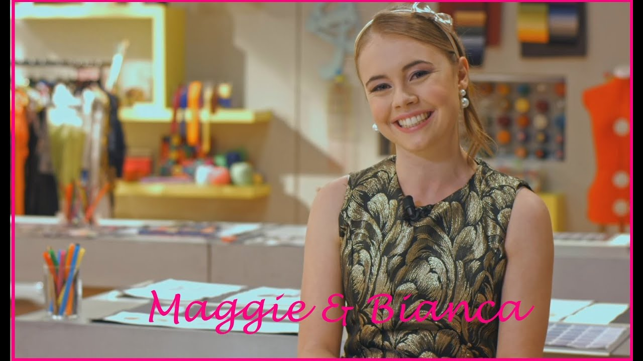 Maggie & Bianca Fashion Friends Giorgia Boni