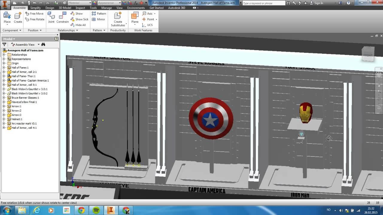 autodesk inventor professional 2013