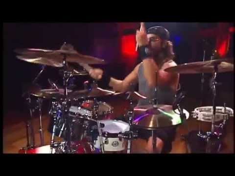 Mike Portnoy - OSI project