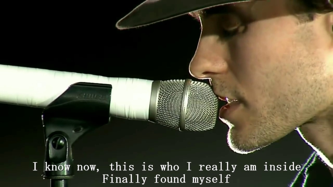 30 Seconds To Mars - The Kill | Acoustic | LYRICS - YouTube