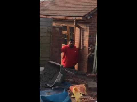 Funny must watch part 2: Neighbours arguing in Punjabi