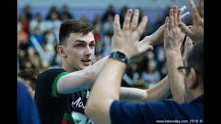 Ильяс Куркаев выиграл затяжной розыгрыш