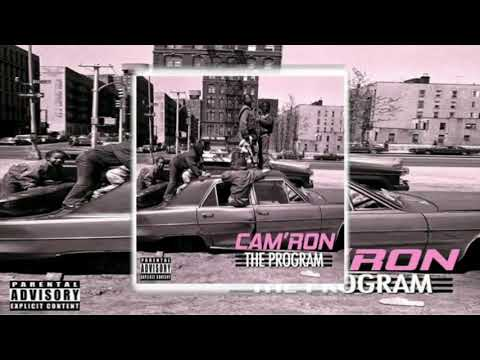 Camron - The Program 2017  ( Full Mixtape )