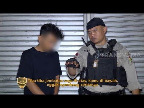THE POLICE   Tim Raimas Backbone Tangkap Pencuri HP (05/11/19)