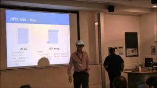 Tomos Hillman & Richard Pineger - Practice what we Preach - XML London 2013