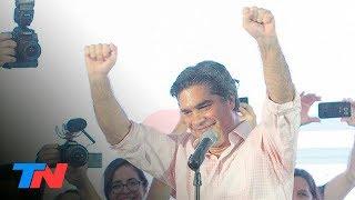Capitanich Ganó En Chaco Y Será Gobernador Por Tercera Vez