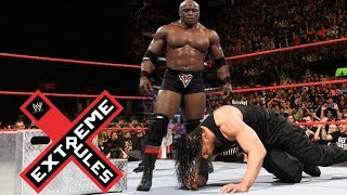 WWE Extreme Rules 15th July 2018 - Hindi Raw TALK LIVE | WWE Hindi EmPiRe