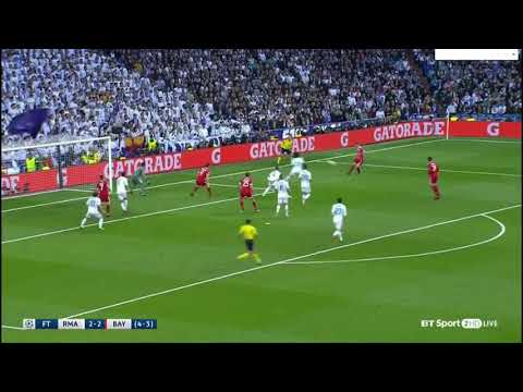 Watch Semi Finals   Real Madrid Vs Bayern Munich Live Stream Online   Google Chrome 01 05 2018 21 57