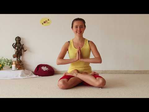 Lotus Posture - how to master it
