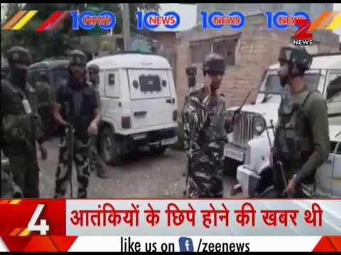 News 100: Here's big update about Pakistan Sponsored Terrorism in Kashmir
