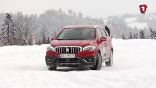 Suv&Snow: Suzuki Sx-4