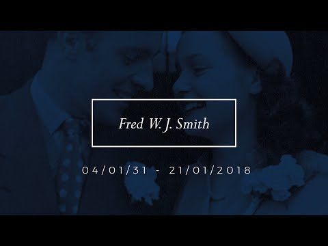 Fred Smith - Disk 1