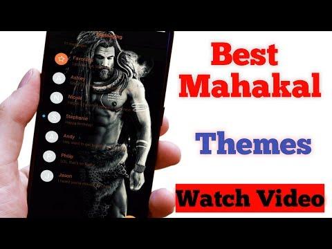 Mahakal Themes    Best Mahakal Themes