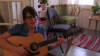 The Boxer (Simon and Garfunkel cover by Danielle Ate the Sandwich)