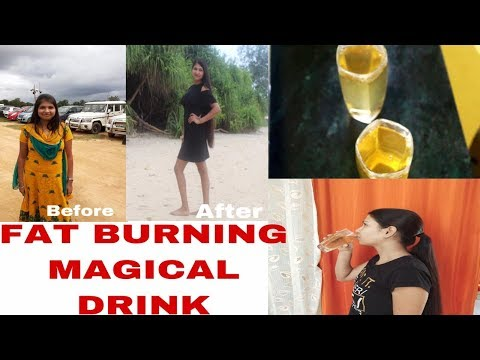 How to losse weight fast 10 kg in 10 days | Cinnamon stics weight loss drink | secret super style