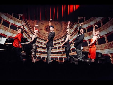 The Cast - The Opera Band [OFFICIAL TRAILER]