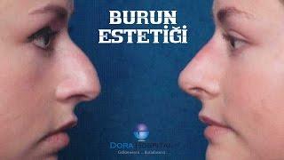 Burun Estetiği - Op.Dr.Fatih Dağdelen