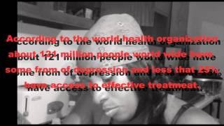 Major Depressive Disorder By Serena
