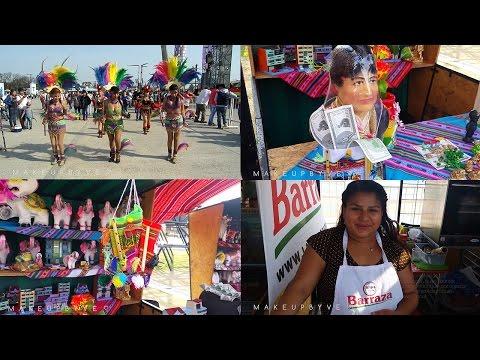 Festejo de la independencia de Bolivia  Vlog | MAKEUPBYVE