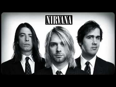 Nirvana - Here She Comes Now