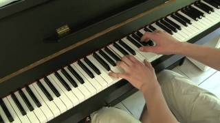 Music - John Miles (Piano) in HD