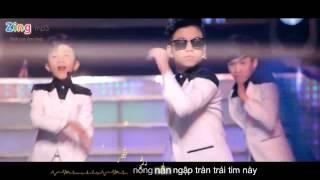 [Karasub] Trở lại - HKT-M The Five